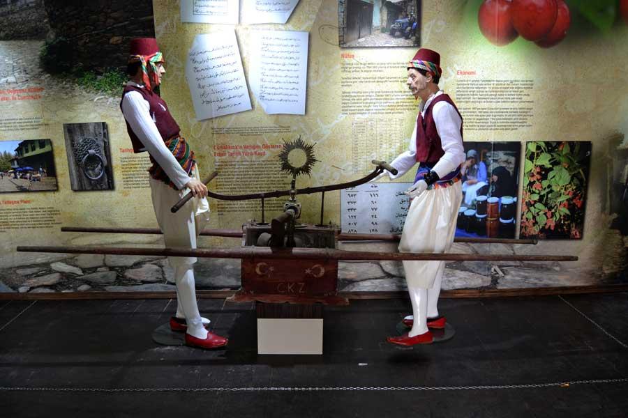 Cumalıkızık Köy Müzesi fotoğrafları - Cumalikizik Village Museum photos