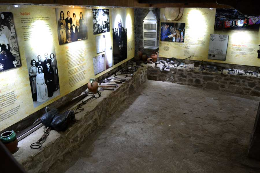 Cumalıkızık fotoğrafları Cumalıkızık Köyü Müzesi - Cumalikizik Village Museum photos