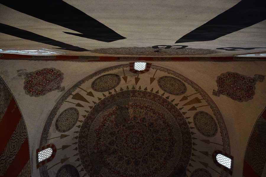Eski Cami fotoğrafları - Edirne Old Mosque photos