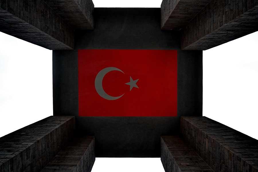 Gelibolu Şehitler abidesi veya Şehitler anıtı fotoğrafları - Canakkale Martyrs' Memorial Gallipoli photos