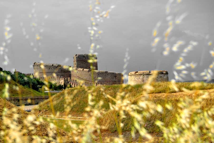 Gelibolu Tarihi Yerler ve Gezilecek Milli Parkı Alanı