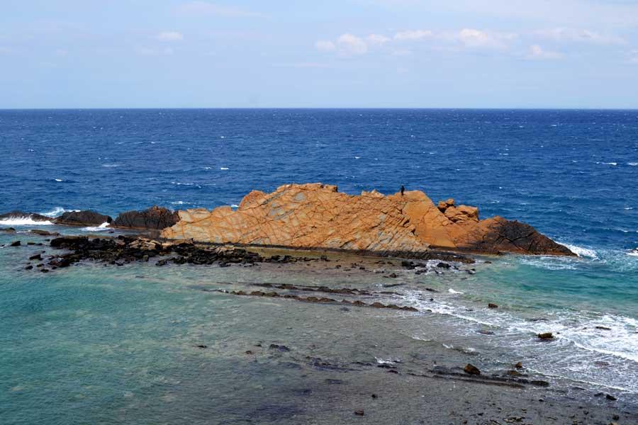Gelibolu fotoğrafları Büyük Kemikli - Büyük Kemikli, West on Gallipoli