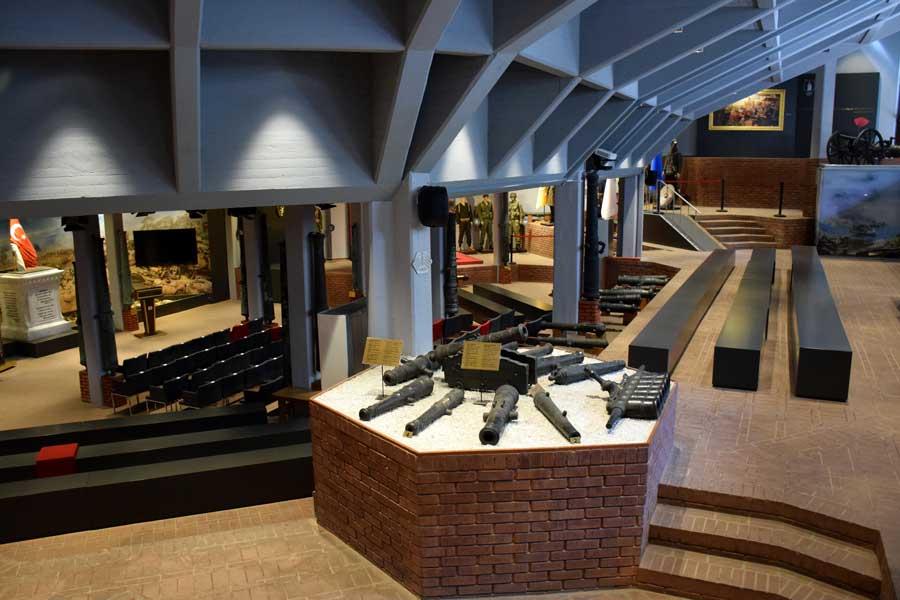 Harbiye Askeri Müzesi fotoğrafları - Military Museum photos Harbiye