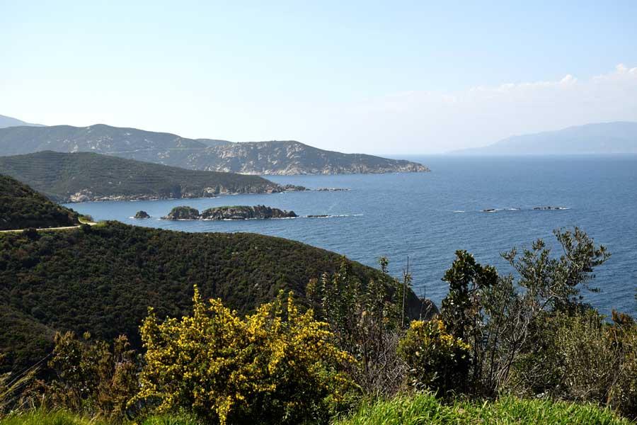 Kapıdağ yarımadası Erdek Bandırma fotoğrafları - photos of Kapıdag peninsula Erdek Turkey