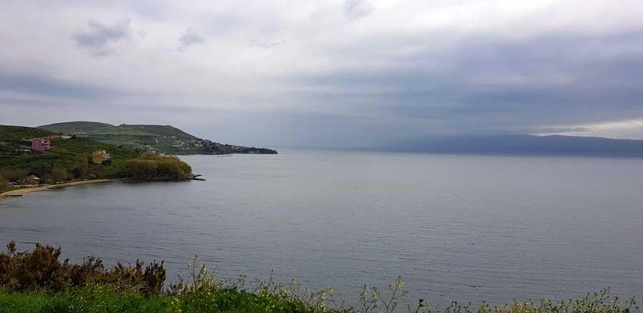 Kapıdağ yarımadası Marmara bölgesi - Kapidag peninsula Marmara region, Turkey