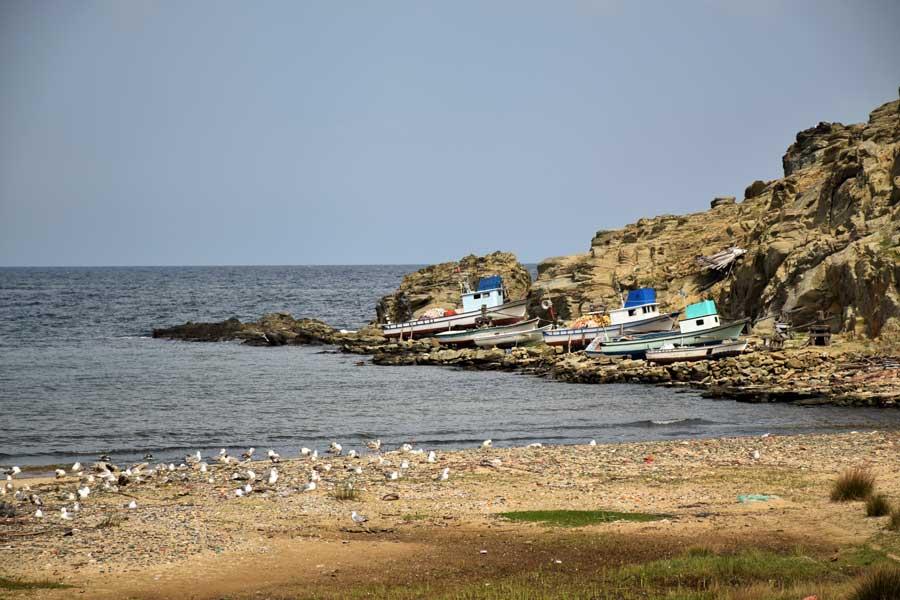 Kapıdağ yarımadası fotoğrafları Bandırma Erdek - Kapidag peninsula photos Erdek Turkey