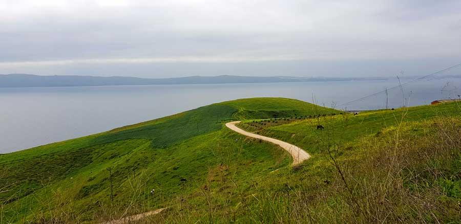 Kapıdağ yarımadası fotoğrafları Marmara bölgesi - Kapidag peninsula Marmara region, Turkey