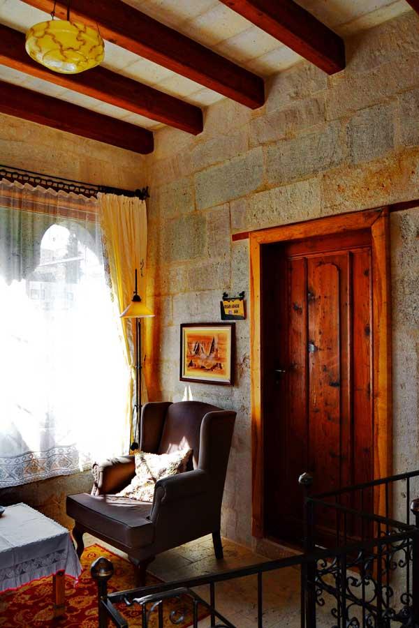 Kapadokya fotoğrafları Göreme Ürgüp Nevşehir - cosiness of home Cappadocia photos