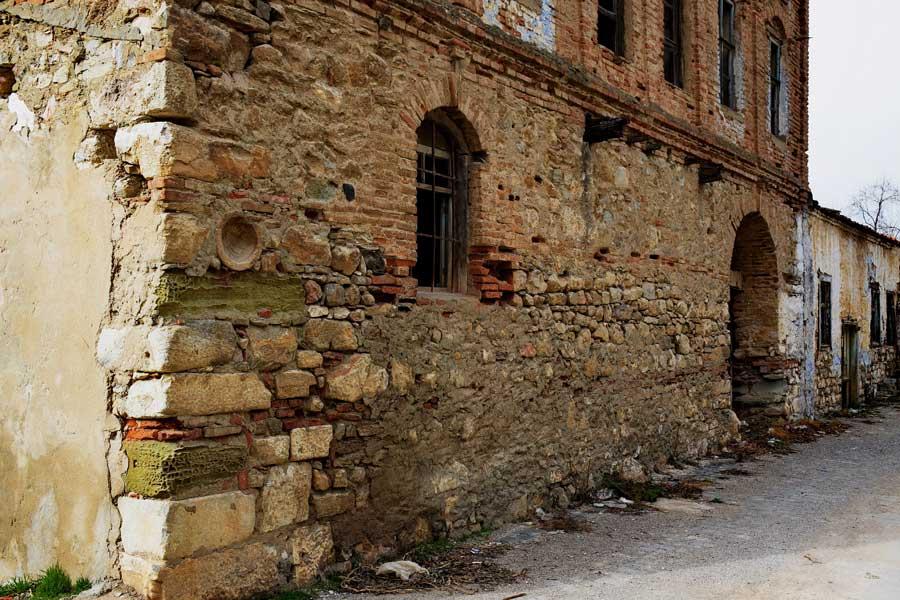 Kemer köyü Biga ilçesi rum evleri, Çanakkale - Greek house, Kemer village Biga district photos