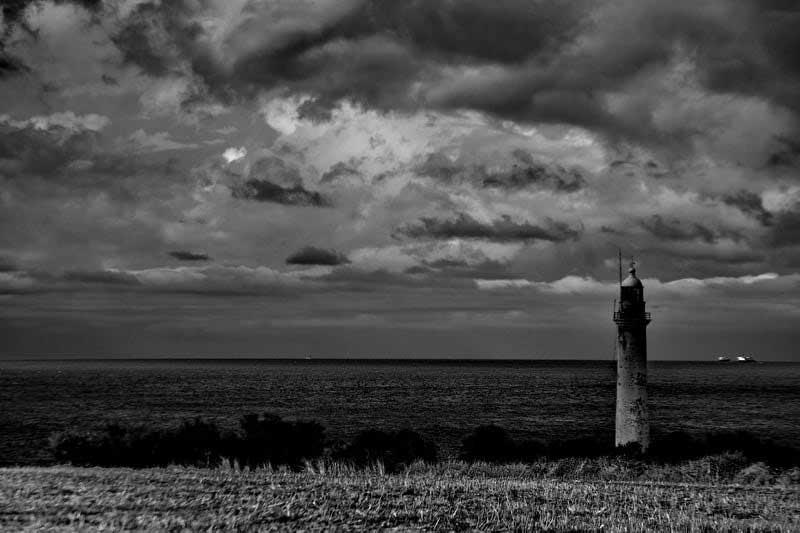 Seddülbahir Mehmetçik feneri, Seddülbahir fotoğrafları - Seddulbahir lighthouse