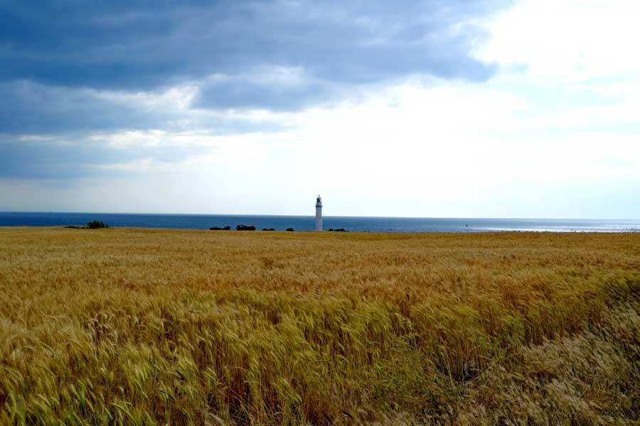Seddülbahir köyü fotoğrafları Seddülbahir Feneri veya Mehmetçik Feneri - Gallipoli Seddulbahir Lighthouse or Mehmetçik Lighthouse, Seddulbahir Village