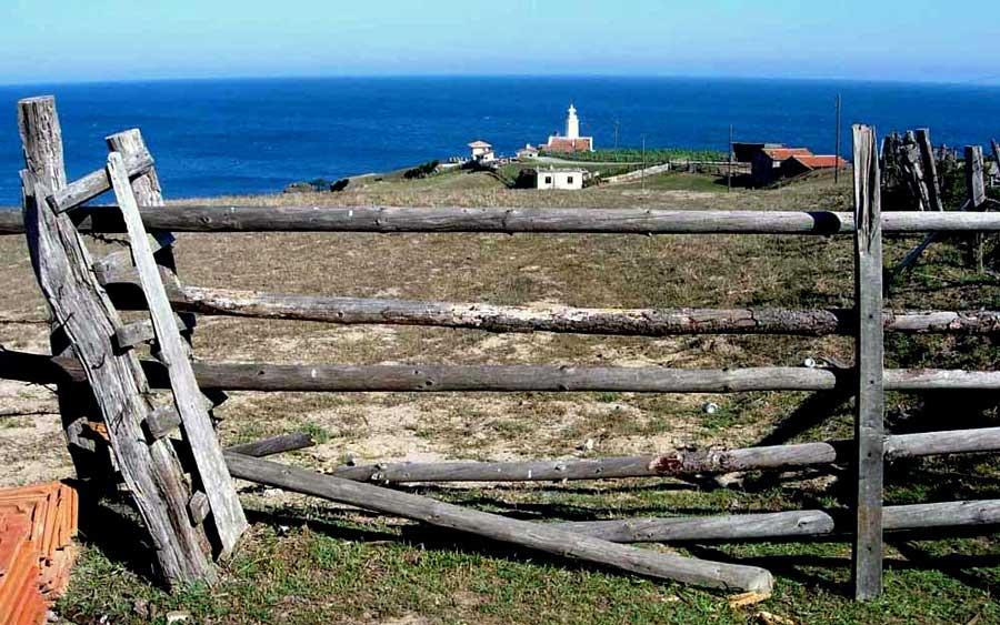 Trans Karadeniz güzergahı Sinop İnceburun deniz feneri en kuzeye gittik - Trance Black Sea route photos the northernmost point of Turkey Sinop Inceburun lighthouse