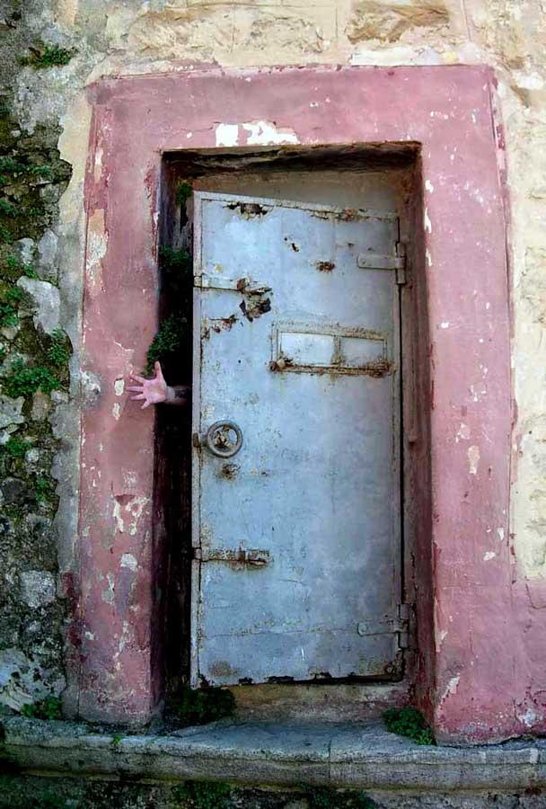 Trans Karadeniz güzergahı Sinop cezaevi kapılar arkasında bekledik - Trance Black Sea route we waited behind the doors Sinop prison in Sinop fortress
