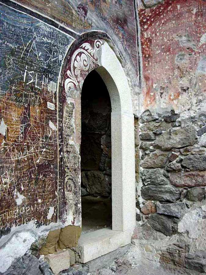 Trans Karadeniz güzergahı fotoğrafları kapılardan gectik Trabzon Sümela manastırı - Trance Black Sea route marched through the doors Trabzon Sumela monastery