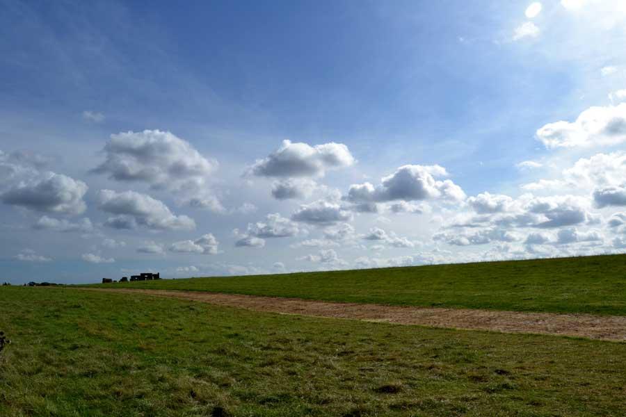İngiltere Stonehenge anıtı fotoğrafları - England Stonehenge prehistoric monument