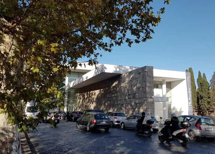 Ara Pacis Müzesi fotoğrafları - Rome museums Ara Pacis Museum photos