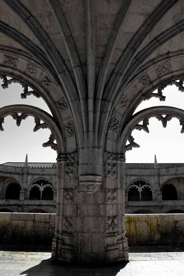 Belem gezilecek yerler Jeronimos Manastırı fotoğrafları - Lisbon Belem Jeronimos Monastry photos (Mosteiro dos Jerónimos)
