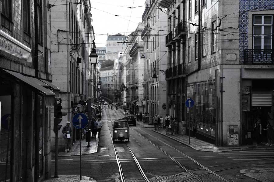 Lizbon Kenti Gezilecek Yerleri Müzeleri ve Anıtsal Yapıları