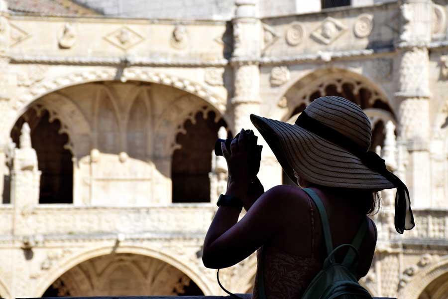 Lizbon görülmesi gereken yerler Jeronimos Manastırı - Lisbon Jeronimos Monastry (Mosteiro dos Jerónimos) photos