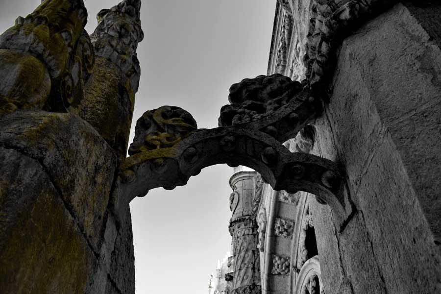 Lizbon gezilecek yerler Jeronimos Manastırı - Lisbon Jeronimos Monastry (Mosteiro dos Jerónimos) photos
