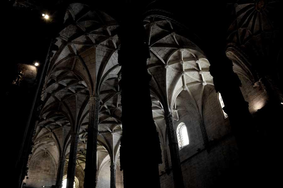 Lizbon gezilecek yerler Jeronimos Manastırı fotoğrafları - Lisbon Jeronimos Monastry (Mosteiro dos Jerónimos) photos