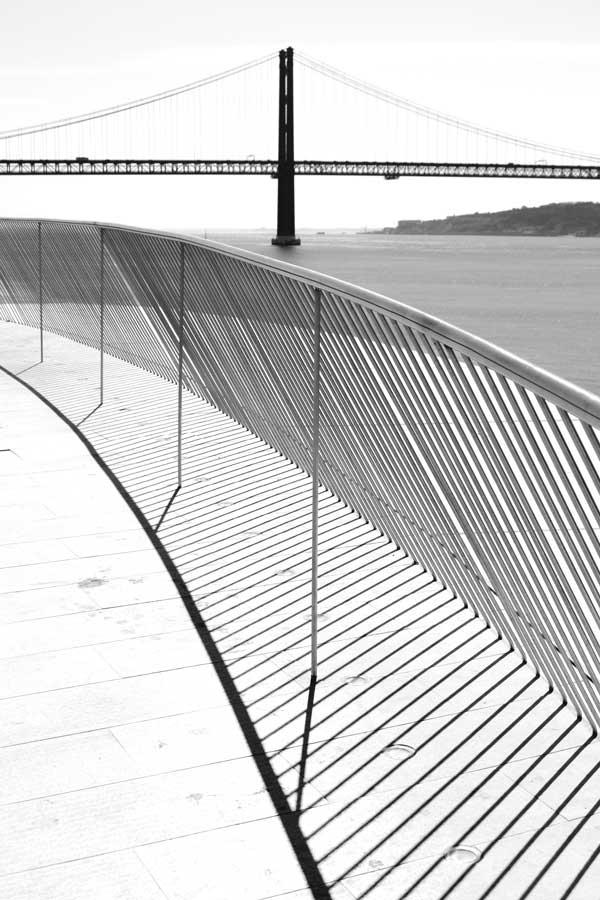 Lizbon gezilmesi gerekli yerler MAAT binası Sanat Mimarlık ve Teknoloji müzesi fotoğrafları - Lisbon MAAT Museum of Art Architecture and Technology photos