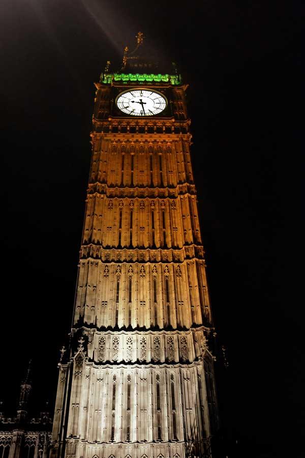 Londra gezilecek yerler Big Ben - Big Ben London photos