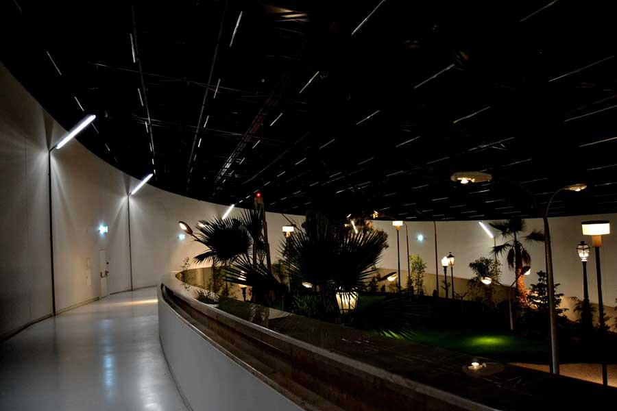 MAAT binası Lizbon Sanat Mimarlık ve Teknoloji müzesi fotoğrafları - Lisbon MAAT Museum of Art Architecture and Technology photos