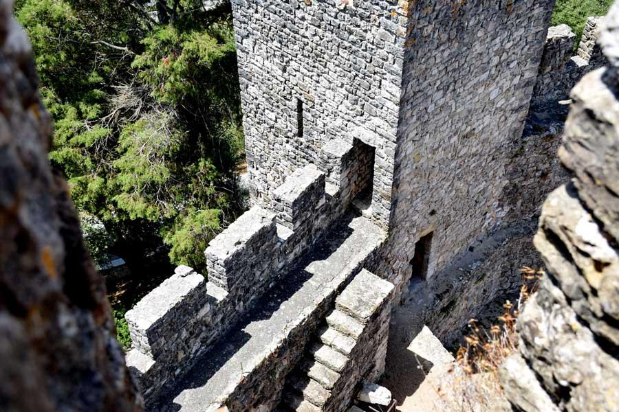 Pombal Kalesi fotoğrafları - Castle of Pombal photos (Castelo de Pombal)