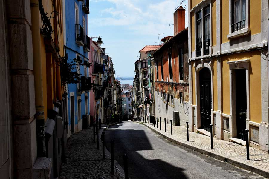 Portekiz Fotoğrafları - Portugal Images