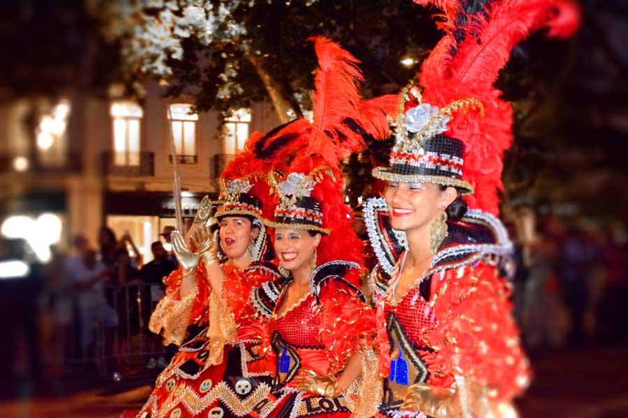 Portekiz güzergahı Lizbon festivali - Portugal route Lisbon festivals