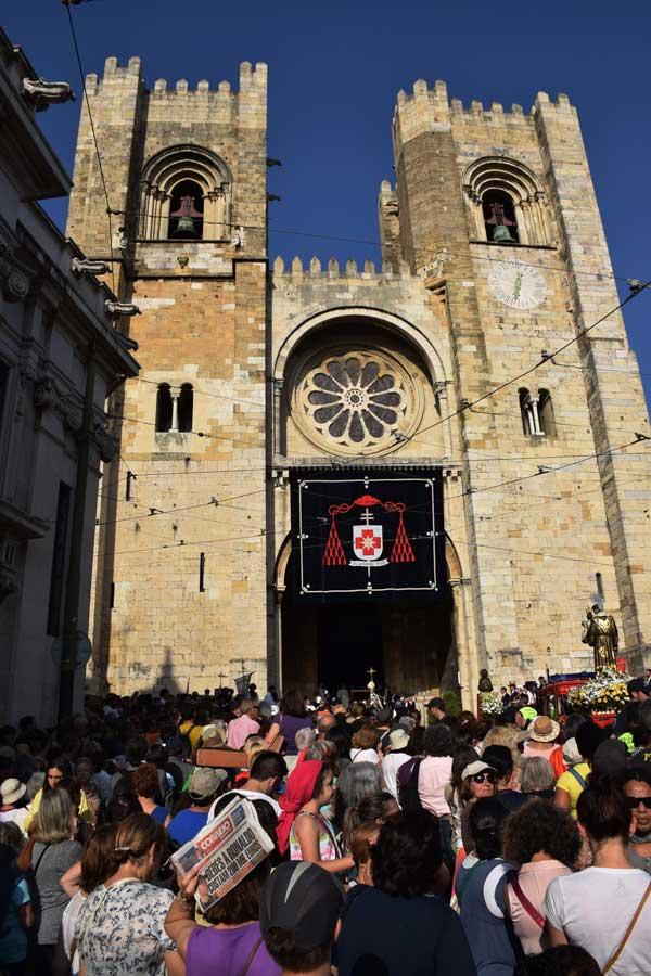 Portekiz rotası Lizbon festivali - Portugal route Festivals of Lisbon