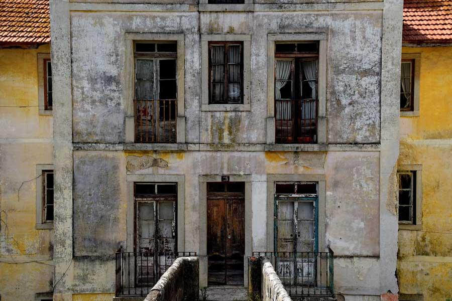 Sintra gezilecek yerler - Sintra photos