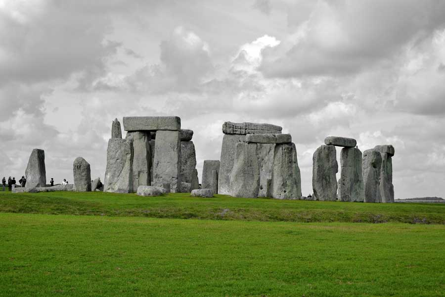 Stonehenge Fotoğrafları – Stonehenge Images