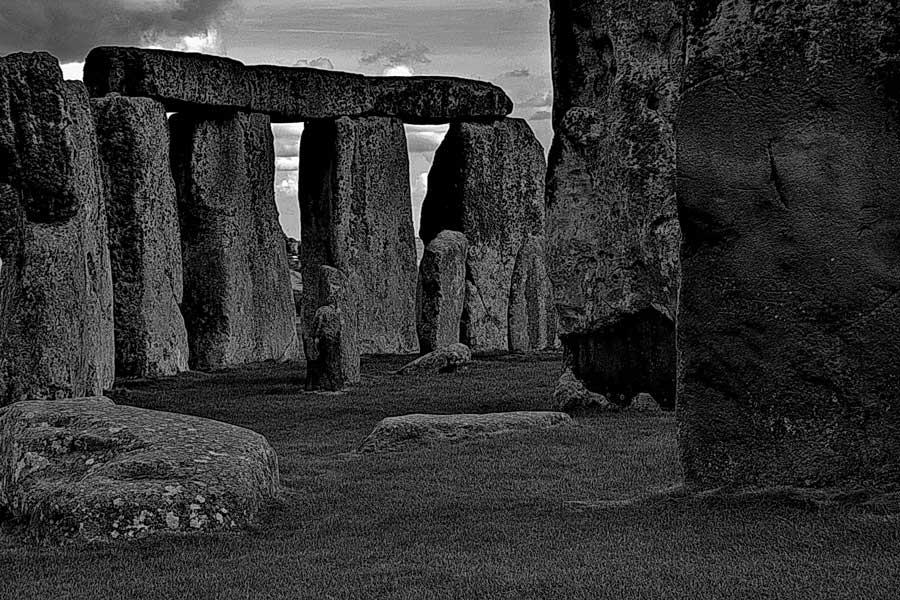 Stonehenge fotoğrafları Stonehenge dikilitaş detayları İngiltere gezilecek yerler - England Stonehenge obelisk details