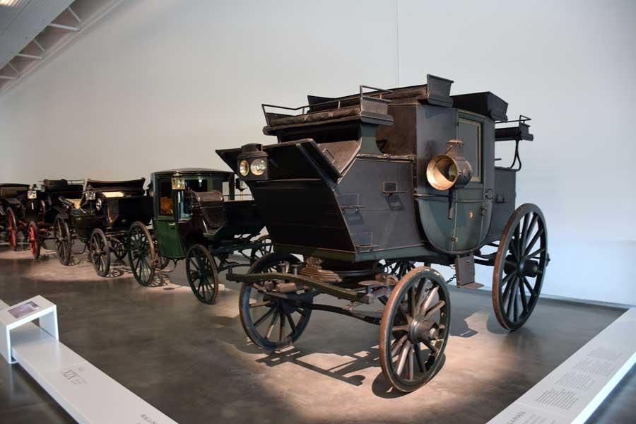 Ulusal Fayton Müzesi fotoğrafları - Lisbon National Coach Museum