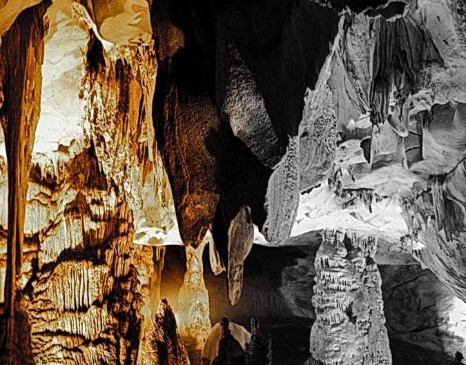 Dupnisa mağarası fotoğrafları - Dupnisa cave photos