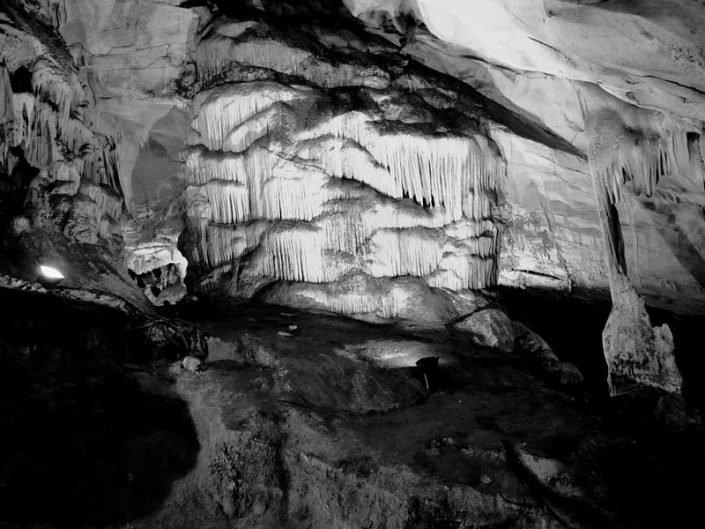 Dupnisa mağarası içi fotoğrafları - Dupnisa cave photos