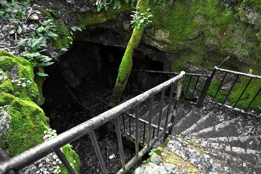 Dupnisa Mağarası Bilgileri ve Keşfi: Kırklareli Mağaraları