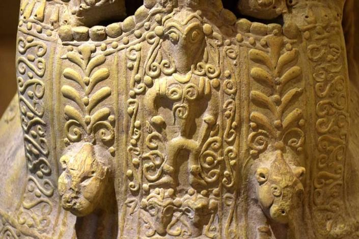 Mardin Müzesi - Mardin Museum