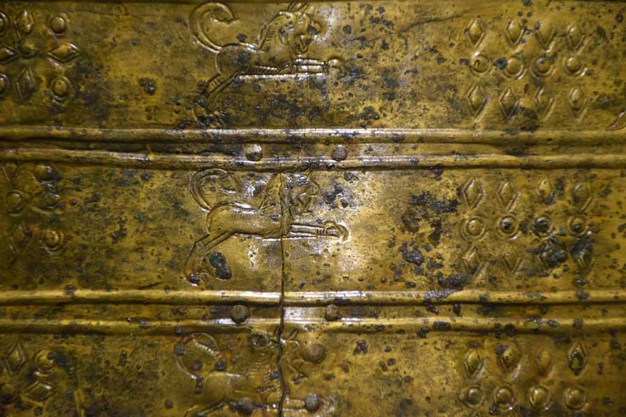 Mardin Müzesi ve Önemli Tarihi Eserleri