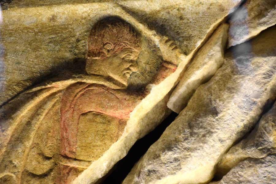 Troya Müzesi Bilgileri ve Truva Antik Kenti Tarihi Eserleri
