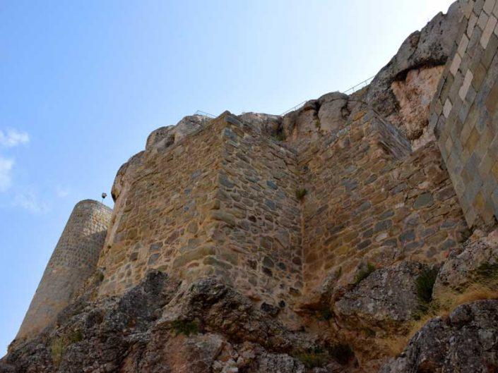 Harput kalesi fotoğrafları - Harput Fortress photos