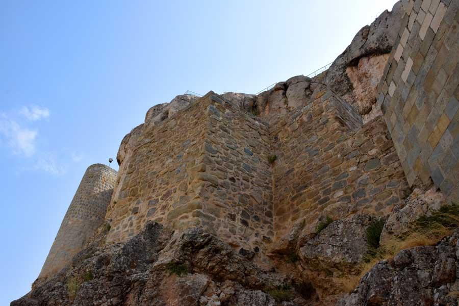 Harput Kalesi ve Urartu Krallığı Harput Antik Kenti Bilgileri