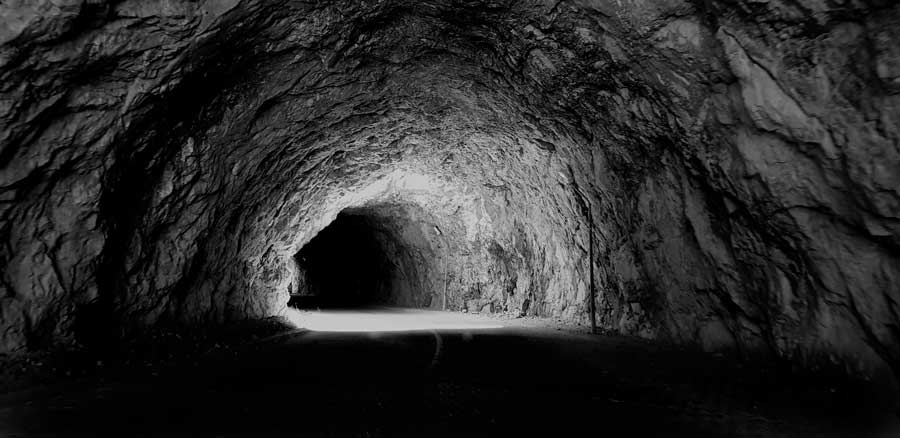 Erzincan Kemaliye Karanlık Kanyon girişi veya Kemaliyeliler Taşyolu girişi - Kemaliye Dark Canyon entrance or Kemaliyeliler Taşyolu entrance