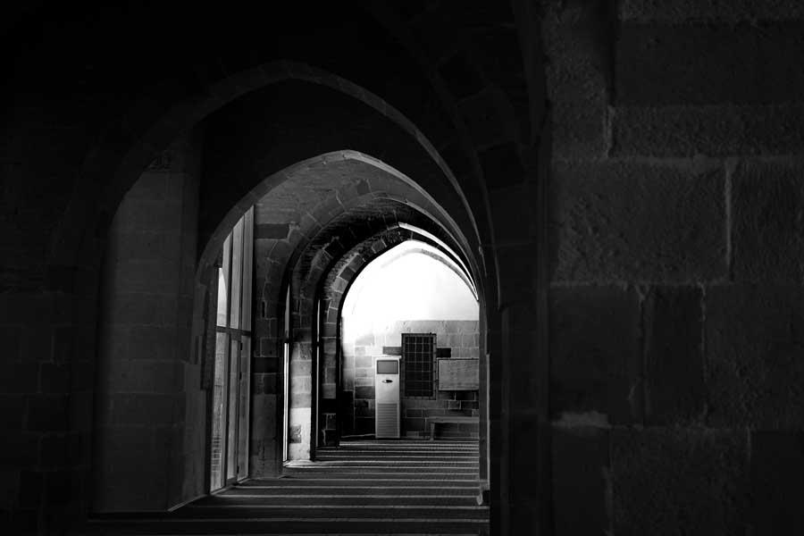 Eski Malatya Ulu Cami fotoğrafları - Malatya historical Great Mosque photos