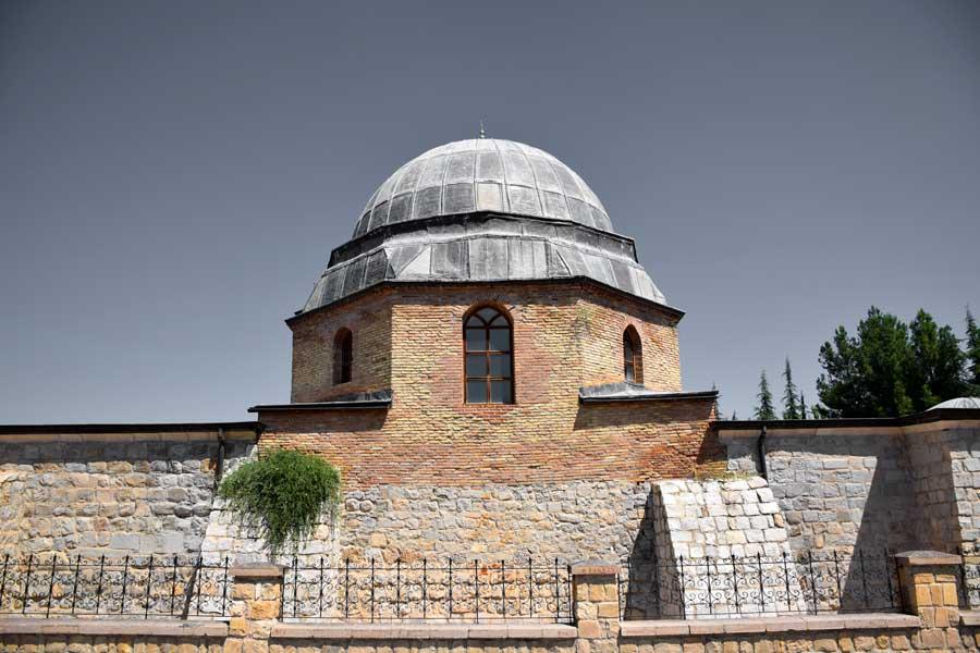Malatya Ulu Cami Fotoğrafları - Battalgazi Great Mosque Images