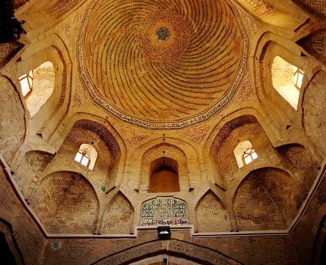 Malatya Ulu Cami fotoğrafları (Anadolu Selçuklu camisi) - Malatya Great Mosque photos (Anatolian Seljuk mosque)