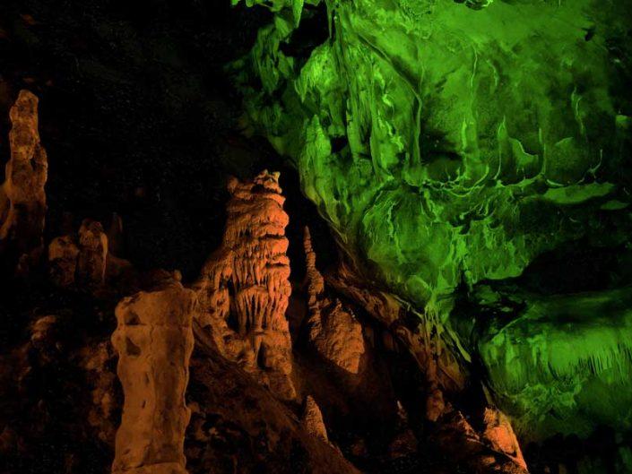Ballıca mağarası fotoğrafları - Ballica cave photos