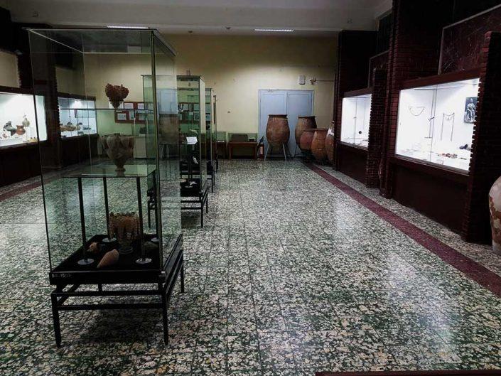 Konya Arkeoloji Müzesi fotoğrafları - Konya Archaeological Museum photos
